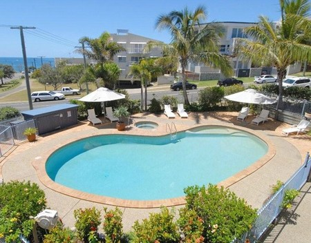 Pandanus Coolum Beach - Accommodation Port Hedland