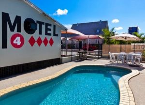 Caboolture Central Motor Inn - Accommodation Port Hedland