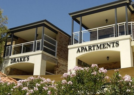 Drakes Apartments with Cars - Accommodation Port Hedland