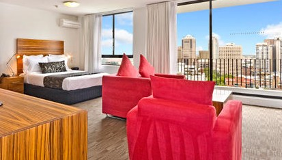 Cambridge Hotel Sydney - Accommodation Port Hedland