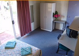 Balmain Lodge - Accommodation Port Hedland