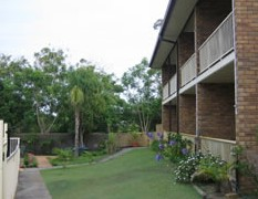 Myall River Palms Motor Inn - Accommodation Port Hedland