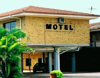 Kurrimine Beach Motel - Accommodation Port Hedland