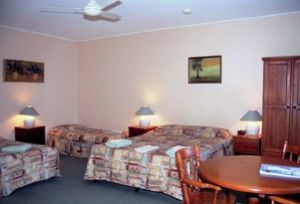Nowra Motor Inn - Accommodation Port Hedland