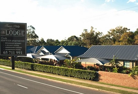 Francis Phillip Motor Inn - Accommodation Port Hedland