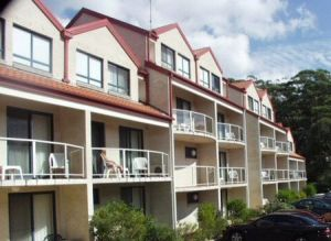 Nelson Bay Breeze Resort - Accommodation Port Hedland