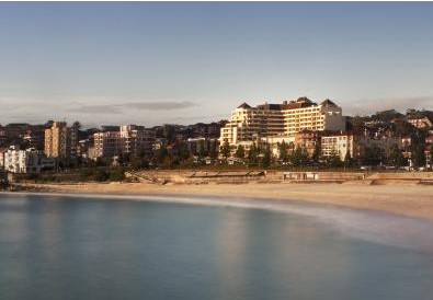 Crowne Plaza Coogee Beach - Accommodation Port Hedland