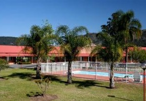 Gloucester Country Lodge - Accommodation Port Hedland