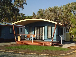 Island View Caravan Park - Accommodation Port Hedland