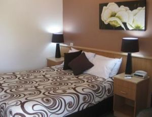 Best Western Motel Farrington - Accommodation Port Hedland