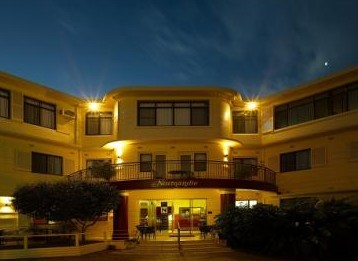 Normandie Motel - Accommodation Port Hedland