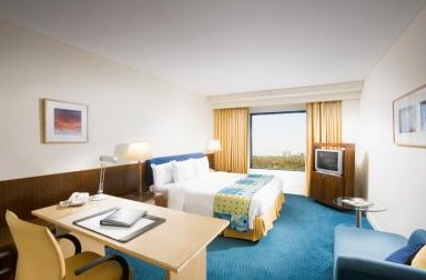 Courtyard By Marriott North Ryde - Accommodation Port Hedland
