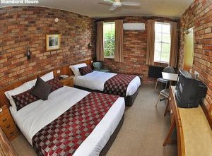 Log Cabin - Accommodation Port Hedland
