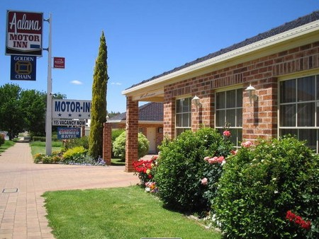 Aalana Motor Inn - Accommodation Port Hedland