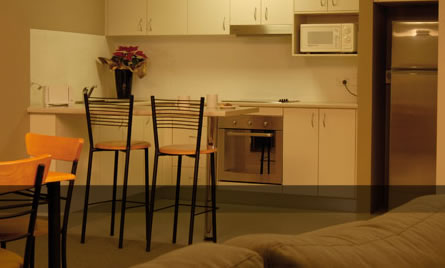 Pavilion On Northbourne Hotel  Serviced Apartments - Accommodation Port Hedland