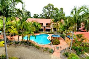 Beach Court Holiday Villas - Accommodation Port Hedland