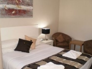Country Leisure Motor Inn - Accommodation Port Hedland