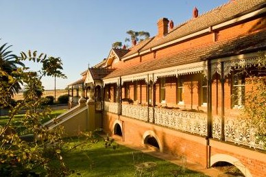 Hermitage Hill Resort And Conference Centre - Accommodation Port Hedland