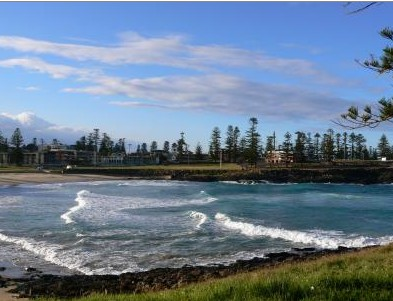 Kiama Ocean View Motor Inn - Accommodation Port Hedland