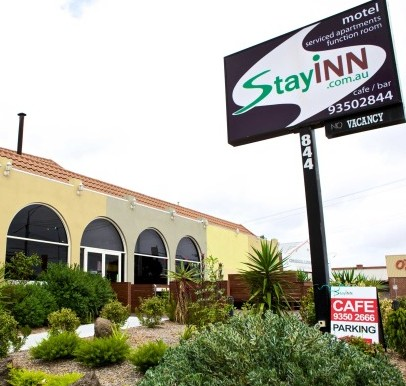 Stayinn Motel - Accommodation Port Hedland