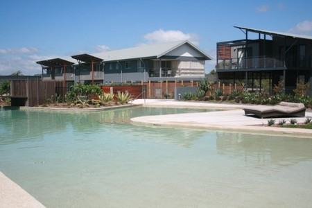 Australis Diamond Beach Resort  Spa - Accommodation Port Hedland