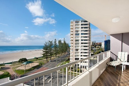 Eden Tower Holiday Apartments - Accommodation Port Hedland