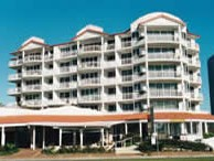 Aquarius Resort - Accommodation Port Hedland