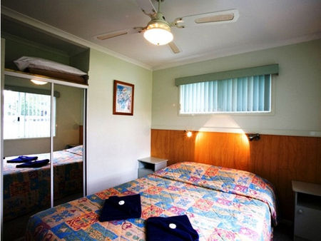 Perth Vineyards Holiday Park - Accommodation Port Hedland