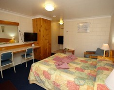 Alabaster Motel - Accommodation Port Hedland