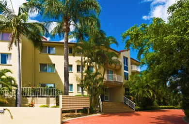 Bayview Waters Apartments - Accommodation Port Hedland