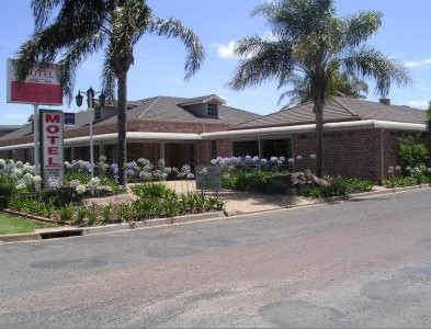 Exies Bagtown - Accommodation Port Hedland