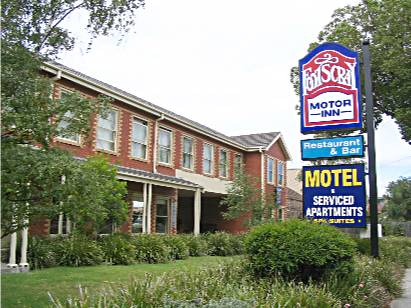 Footscray Motor Inn and Serviced Apartments - Accommodation Port Hedland