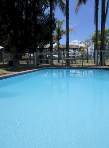 Motto Farm Motel - Accommodation Port Hedland