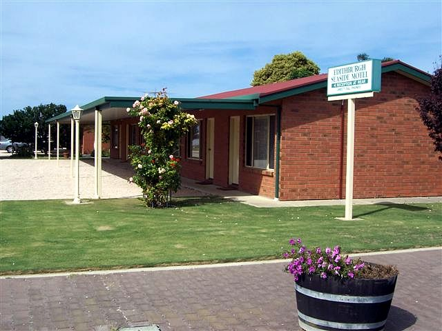 Edithburgh Seaside Motel - Accommodation Port Hedland