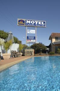 Caravilla Motel - Accommodation Port Hedland