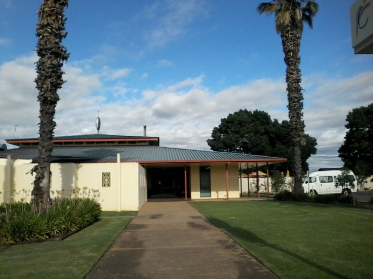 Coro Motel - Accommodation Port Hedland