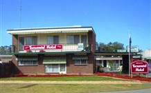 Tocumwal Motel - Tocumwal - Accommodation Port Hedland