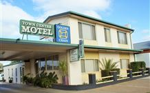 Town Centre Motel - Leeton - Accommodation Port Hedland