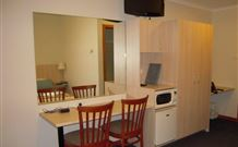 Tudor Inn Motel - Hamilton - Accommodation Port Hedland
