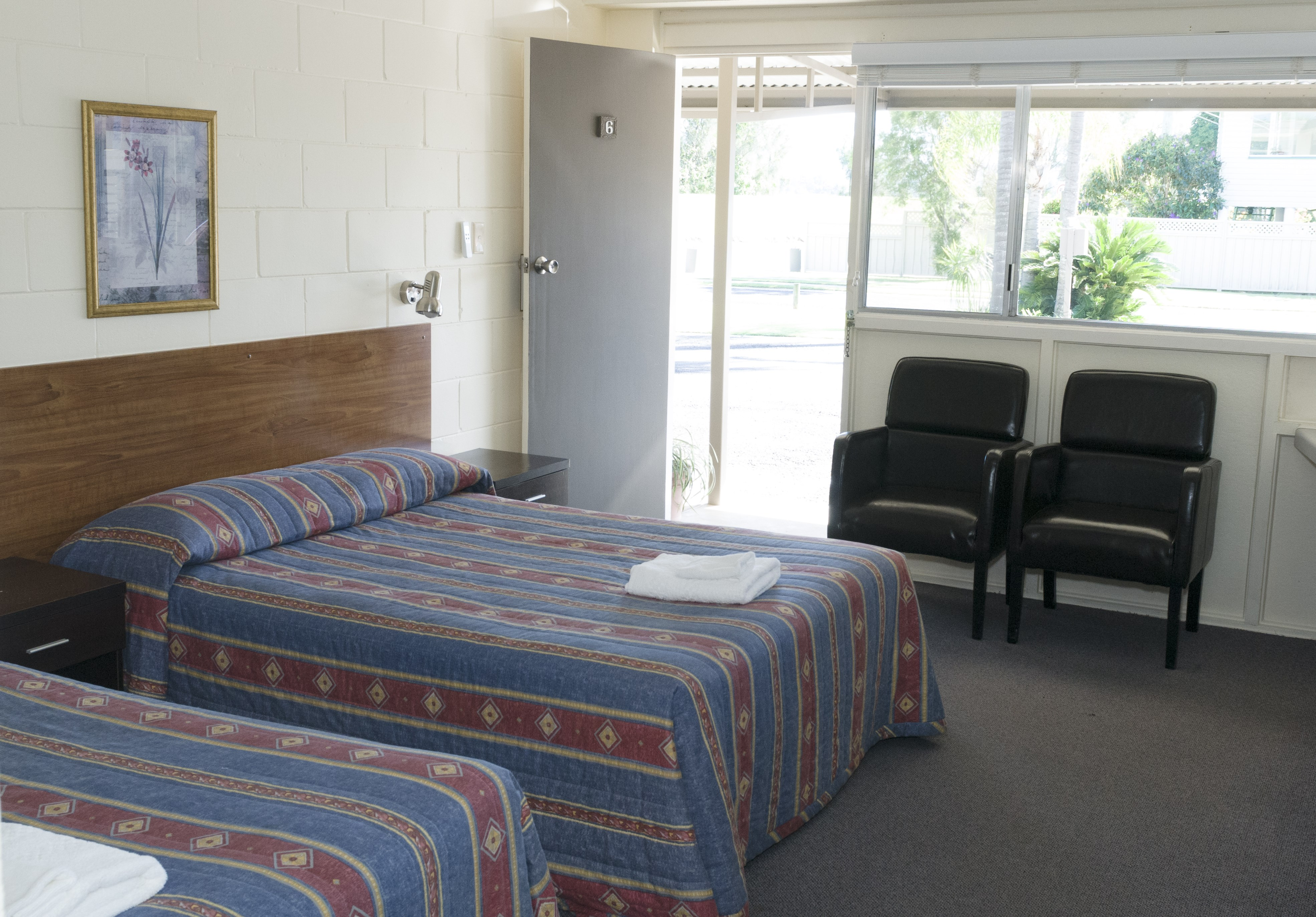 Waterview Motel - Maclean - Accommodation Port Hedland