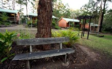 Chiltern Lodge Country Retreat - Accommodation Port Hedland