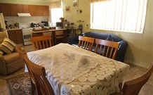Hillview Bed and Breakfast - Accommodation Port Hedland