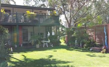 Riverside Retreat Bed And Breakfast - Accommodation Port Hedland