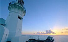 Smoky Cape Lighthouse Bed and Breakfast - Accommodation Port Hedland