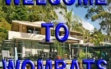 Wombats Bed and Breakfast and Apartments - Accommodation Port Hedland