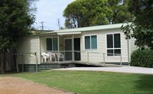 Colonial Palms Motel - Accommodation Port Hedland