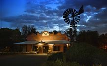 Montrose House and Berry Farm - Accommodation Port Hedland
