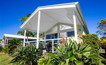 Ocean Dreaming Holiday Units - Accommodation Port Hedland