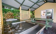 Paddys River Cottage Retreat - Accommodation Port Hedland