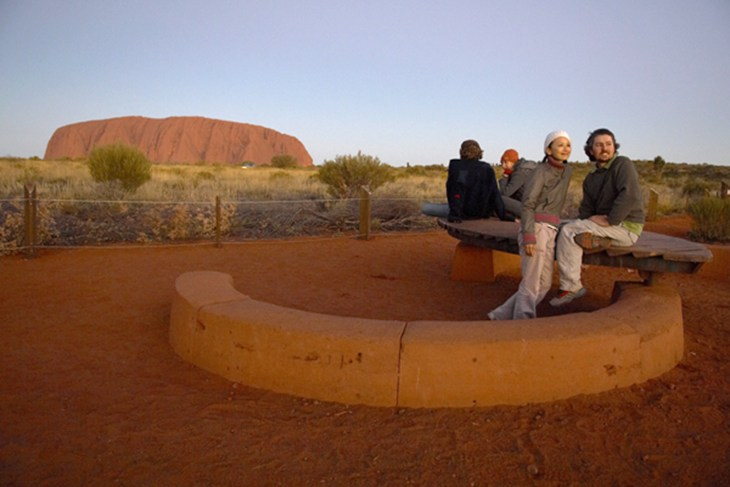 Ayers Rock - Outback Pioneer Lodge - Accommodation Port Hedland